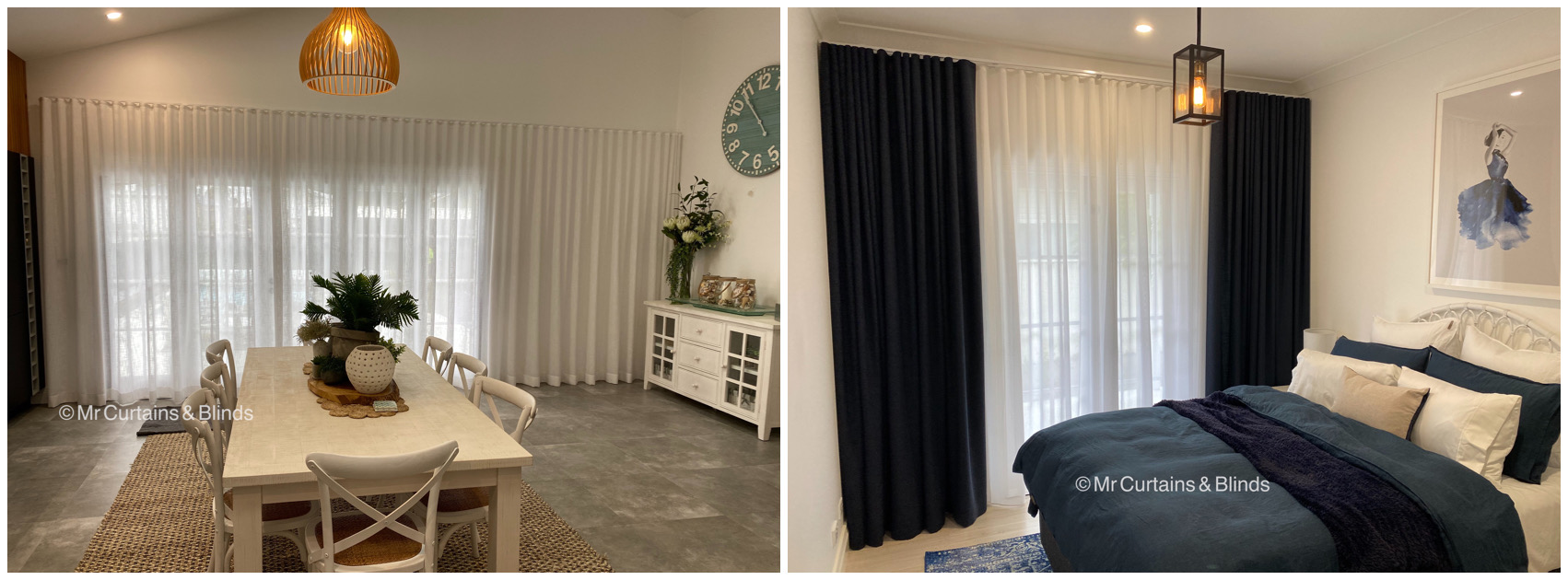 Blinds Curtains Central Coast Mr Curtains And Blinds